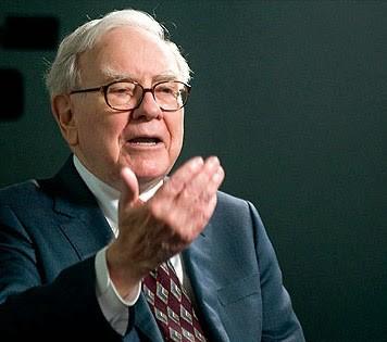 """""""Bí mật"""" chung của Bill Gates và Warren Buffet - anh 3"""