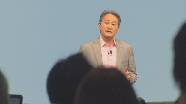 CEO Sony nói gì sau vụ tin tặc khủng bố? - anh 1
