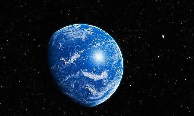 Sự sống ngoài hành tinh có thể tìm thấy ở các 'siêu Trái đất' - anh 2