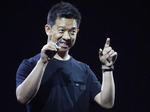 Giấc mơ ô tô điện của tỷ phú mới nổi Trung Quốc - anh 1