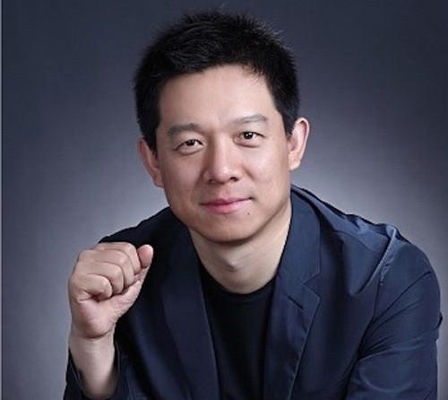 Giấc mơ ô tô điện của tỷ phú mới nổi Trung Quốc - anh 2