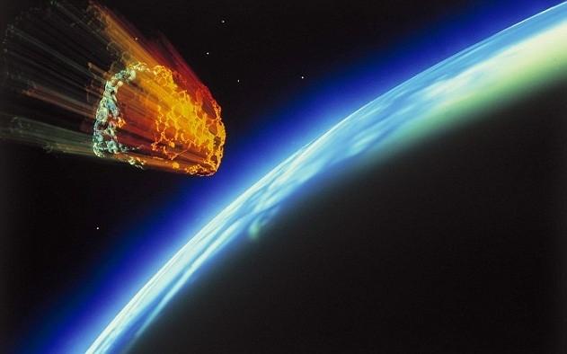 Xuất hiện tiểu hành tinh có hướng lao về Trái Đất - anh 2