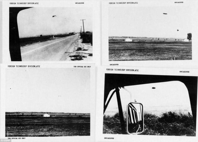 """Mỹ bất ngờ tiết lộ 12.000 tấm ảnh """"hàng hiếm"""" về UFO - anh 8"""