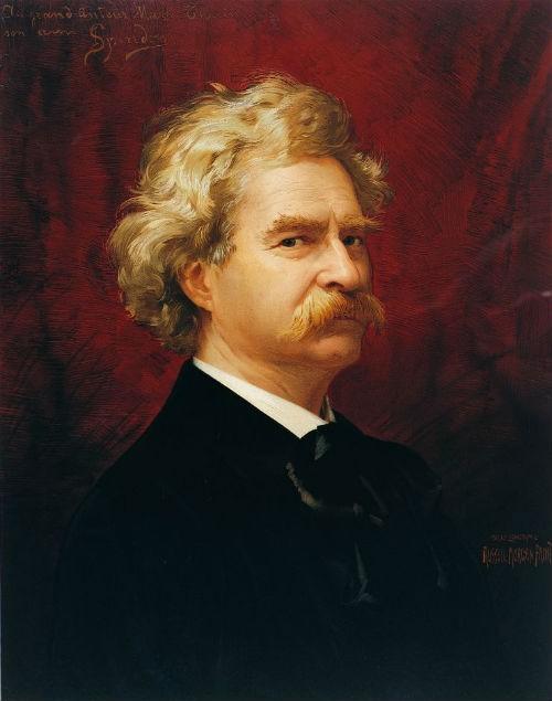 Mark Twain và những danh ngôn bất hủ của nhà văn Mỹ bậc nhất - anh 2