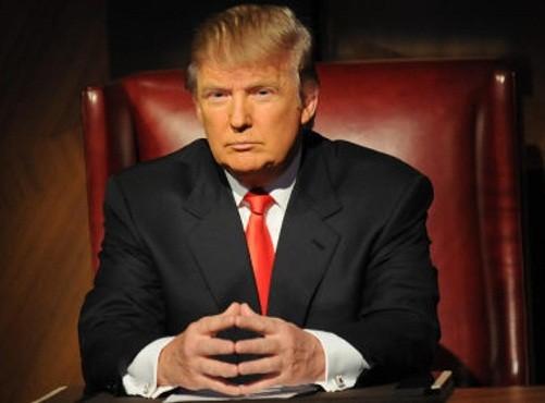 """Tỷ phú Donald Trump: """"Tôi là người duy nhất đem vinh quang cho nước Mỹ"""" - anh 1"""