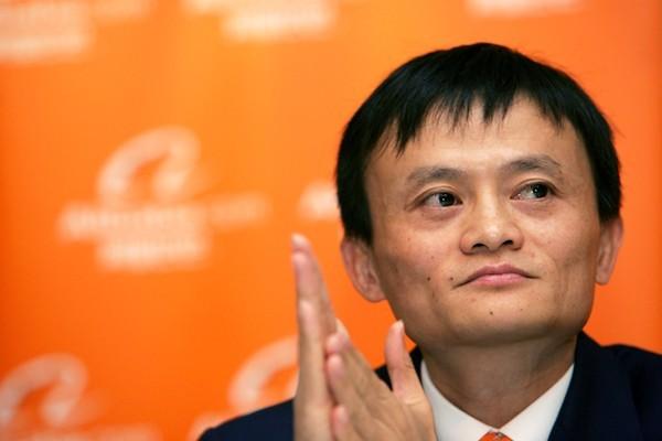 Những phát ngôn làm nên thương hiệu Jack Ma - anh 2