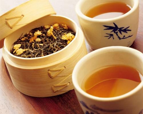 Nét tinh túy trong nghệ thuật trà đạo Nhật Bản - anh 4