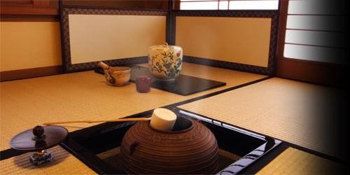 Nét tinh túy trong nghệ thuật trà đạo Nhật Bản - anh 1
