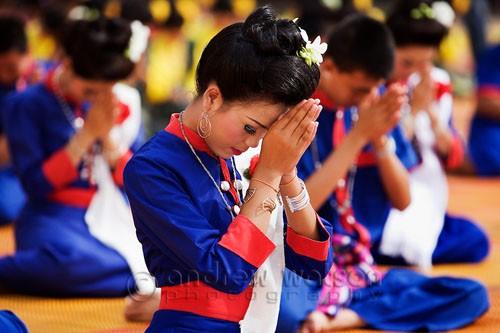 Những nét đặc trưng trong văn hóa xứ Chùa Vàng - anh 4