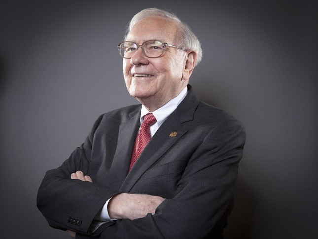 Vì sao Warren Buffett được thần tượng đến vậy? - anh 2