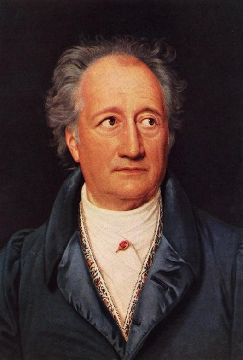 Những chuyện phi thường về 'người Đức vĩ đại nhất lịch sử' J.W. Goethe - anh 1