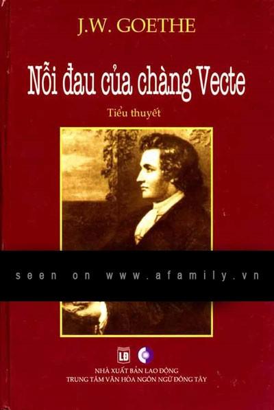 Những chuyện phi thường về 'người Đức vĩ đại nhất lịch sử' J.W. Goethe - anh 2