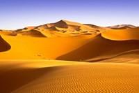 Khám phá 10 vùng đất nóng nhất trên Trái Đất