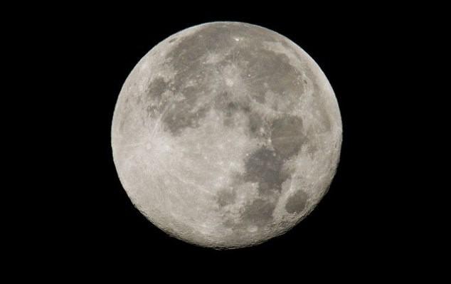 Mặt Trăng không có tác động xấu đến sức khỏe con người - anh 1