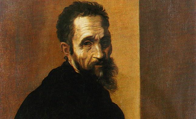 Những kiệt tác vĩ đại của Michelangelo - anh 1