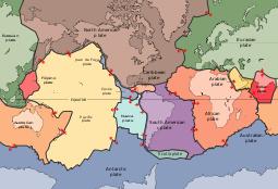 Pangaea và câu chuyện về Thuyết Trôi dạt Lục địa - anh 5