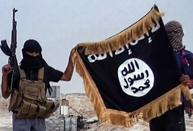 Báo động: Làn sóng gia nhập IS trên toàn thế giới - anh 1