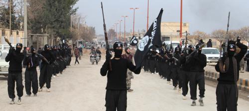 Báo động: Làn sóng gia nhập IS trên toàn thế giới - anh 2