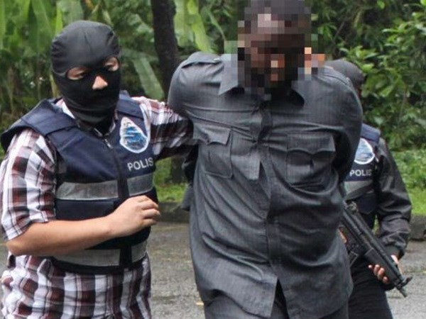 Chặn đứng âm mưu lập Nhà nước Hồi giáo ở Malaysia - anh 1