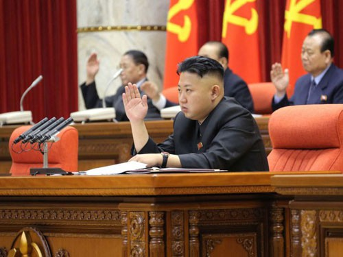 Triều Tiên 'phế truất' 1 thành viên thuộc Ủy ban Quốc phòng - anh 2