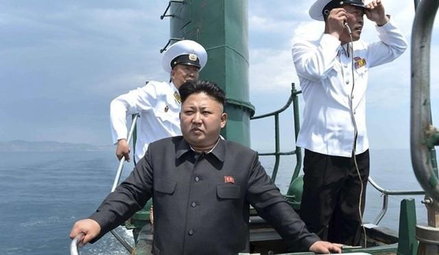 Sức mạnh quân đội Triều Tiên 'đáng gờm' đến mức nào? - anh 5