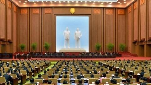 Triều Tiên 'phế truất' 1 thành viên thuộc Ủy ban Quốc phòng - anh 1
