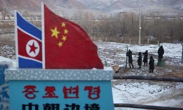 Quan hệ Triều Tiên - Trung Quốc rạn nứt? - anh 1