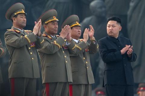 Quan hệ Triều Tiên - Trung Quốc rạn nứt? - anh 3