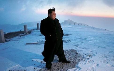 Những tài năng xuất chúng của lãnh đạo Triều Tiên Kim Jong-un - anh 1