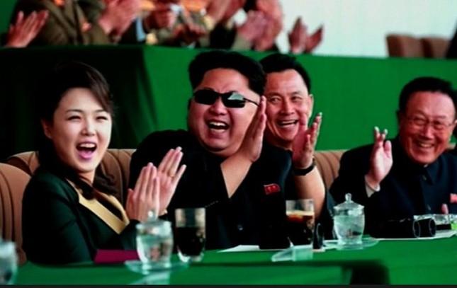 'Bóng hồng' bí ẩn của lãnh đạo Triều Tiên Kim Jong-un - anh 5