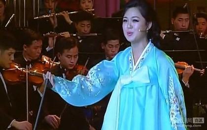 'Bóng hồng' bí ẩn của lãnh đạo Triều Tiên Kim Jong-un - anh 4
