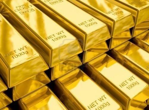 Giá vàng hôm nay 5/5: Vàng trong nước ổn định, vàng thế giới bật tăng trở lại - anh 1