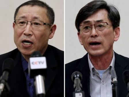 Triều Tiên bắt giữ người Hàn Quốc: Ẩn chứa mưu đồ chính trị? - anh 2