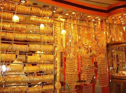 Giá vàng hôm nay 7/5: Vàng trong nước ít biến động, vàng thế giới quay đầu giảm - anh 1