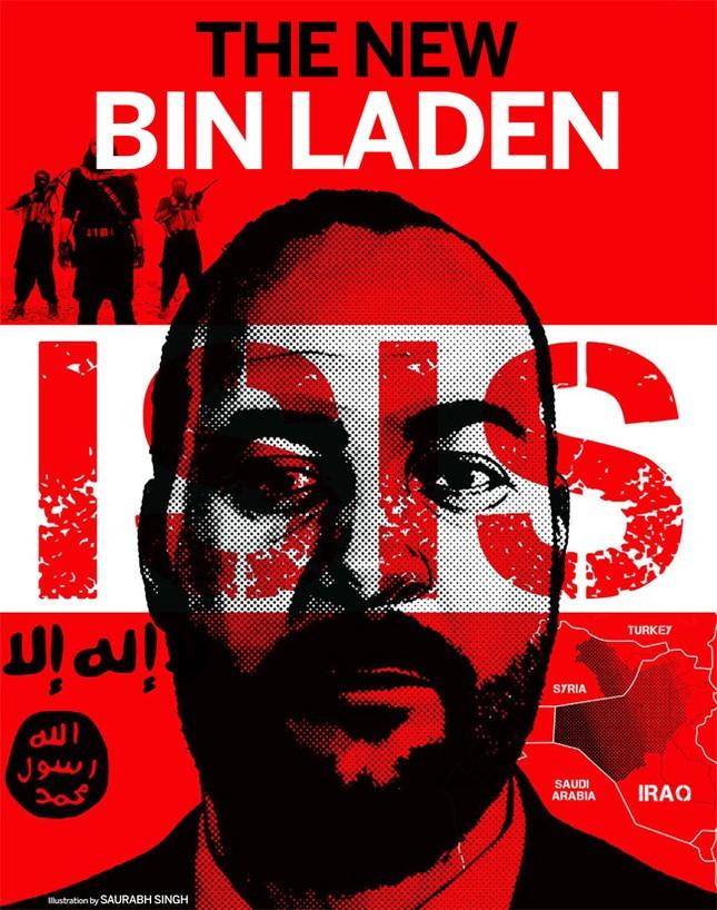 [Hồ sơ] Abu Bakr al-Baghdadi - Trùm sỏ khủng bố của Nhà nước Hồi giáo IS - anh 3
