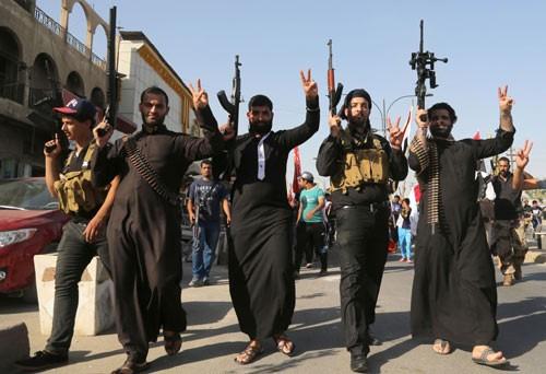 [Hồ sơ] Abu Bakr al-Baghdadi - Trùm sỏ khủng bố của Nhà nước Hồi giáo IS - anh 4