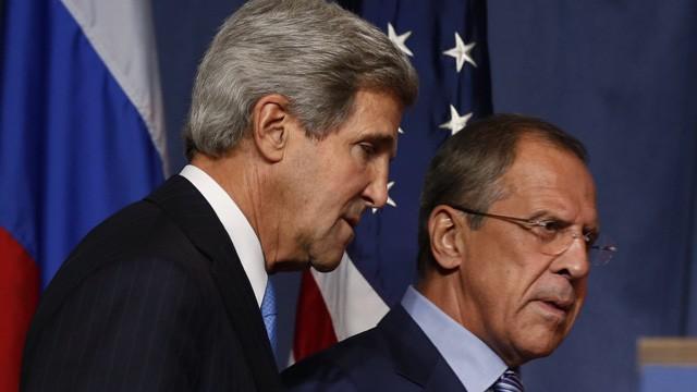 Tổng thống Putin tiếp Ngoại trưởng Mỹ: Nga - Mỹ sắp làm hòa? - anh 2