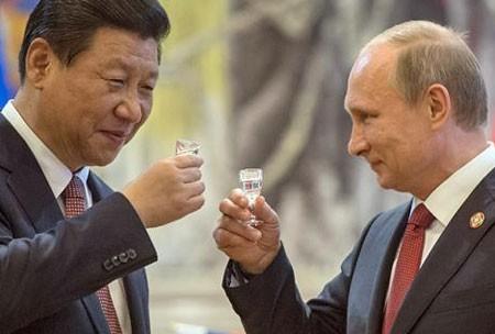 Kết thân với Nga, Trung Quốc muốn đạt mục đích gì? - anh 2