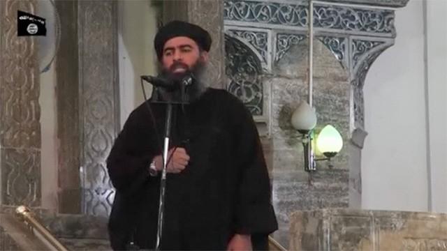 [Hồ sơ] Abu Bakr al-Baghdadi - Trùm sỏ khủng bố của Nhà nước Hồi giáo IS - anh 2