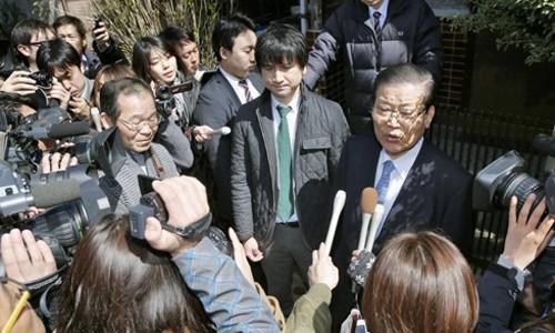 Tin Triều Tiên: Con trai quan chức Triều Tiên bị bắt ở Nhật vì buôn lậu - anh 1