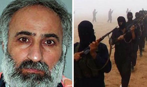 'Trùm sỏ' thứ 2 của IS bị tiêu diệt ở Iraq - anh 1
