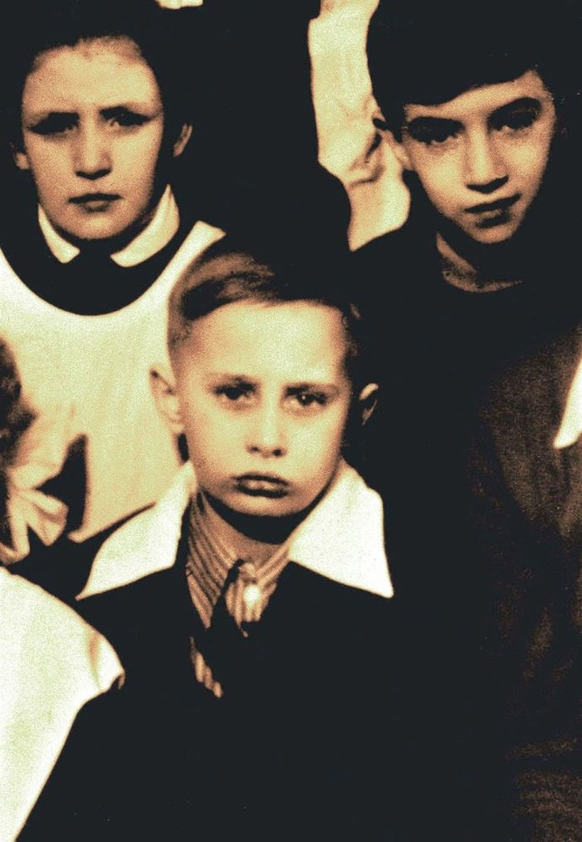 """""""Tuổi thơ dữ dội"""" của Tổng thống Nga Vladimir Putin - anh 1"""