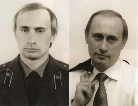 """""""Tuổi thơ dữ dội"""" của Tổng thống Nga Vladimir Putin - anh 3"""