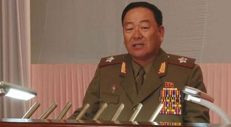 """Tin Triều Tiên: Những ngày cuối của Bộ trưởng Quốc phòng trước khi bị """"trảm"""" - anh 1"""