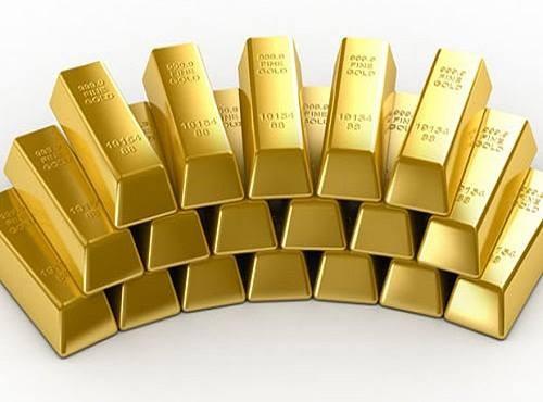 Giá vàng hôm nay 22/5: Giá vàng quay đầu giảm do kinh tế Mỹ khởi sắc - anh 1