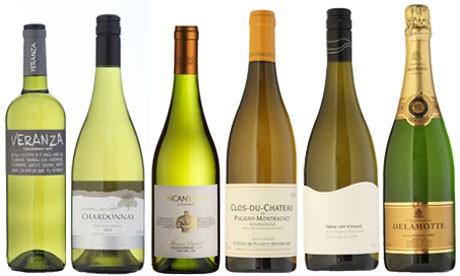 Chardonnay chinh phục thế giới - anh 1