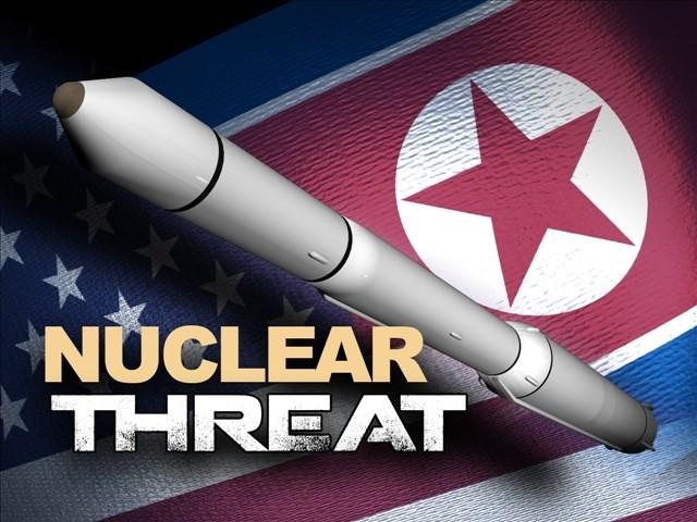 Lo Mỹ gây chiến, Triều Tiên tức tốc phát triển vũ khí hạt nhân mới - anh 2