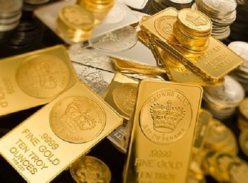 Giá vàng hôm nay 02/06: Vàng tăng giá sau phát biểu của Chủ tịch Fed Boston - anh 1