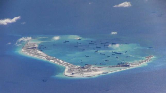 Tổng thống Obama: Yêu cầu Trung Quốc chấm dứt hành động sai trái trên biển Đông - anh 2