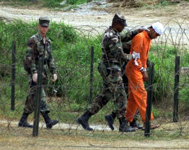 Nhà tù Guantanamo: Địa ngục trần gian với những màn tra tấn dã man - anh 3